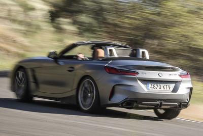 BMW Z4 (2019) | Primeras impresiones - Foto