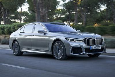 BMW Serie 7 (2019)   Precios - Foto
