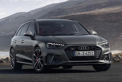 Audi A4 (2020) | Precios - Foto