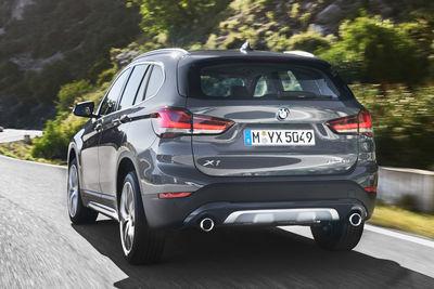 BMW X1 (2019) | Precios - Foto