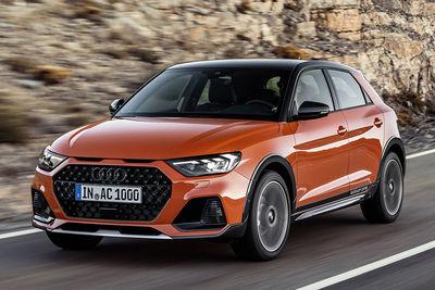 Audi A1 citycarver (2020) | Precios - Foto