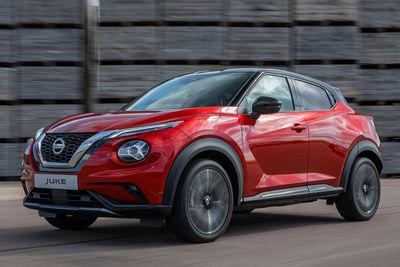 Nissan Juke (2020) | Primeras impresiones - Foto