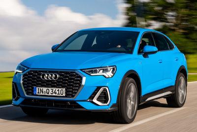 Audi Q3 Sportback (2020)   Primeras impresiones - Foto