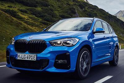 BMW X1 xDrive25e (2020) | Precio - Foto