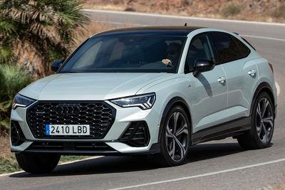 Audi Q3 Sportback (2020)   Primeras impresiones y precios - Foto