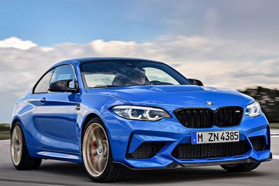 BMW M2 CS (2020) | Precio - Foto