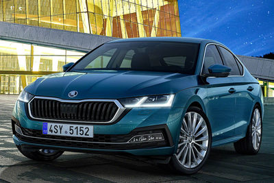 Škoda Octavia (2020) | Precios - Foto