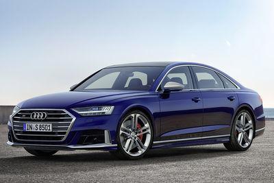Audi S8 (2019) | Precio - Foto