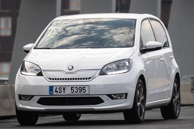Škoda Citigo iV (2020) | Primeras impresiones - Foto