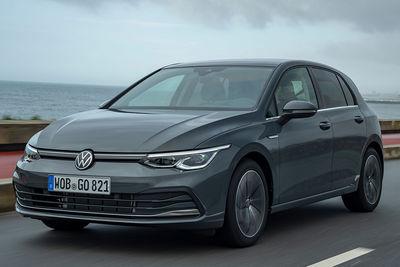 Volkswagen Golf 5p (2020) | Precio - Foto