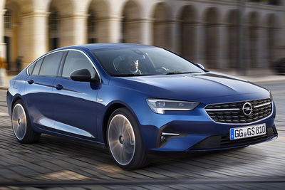 Opel Insignia (2020) | Precios - Foto