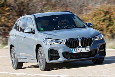 BMW X1 sDrive18i Aut. (2019) | Prueba - Foto