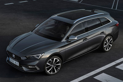 SEAT León e-Hybrid (2020) | Precios - Foto