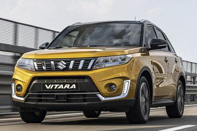 Suzuki Vitara (2020) | Primeras impresiones - Foto