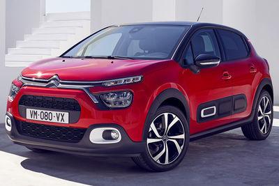 Citroën C3 (2020) - Foto