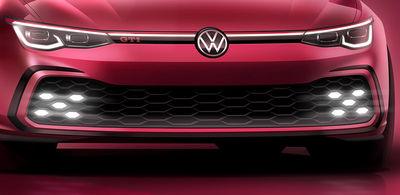 Volkswagen Golf GTI (2020) - Foto