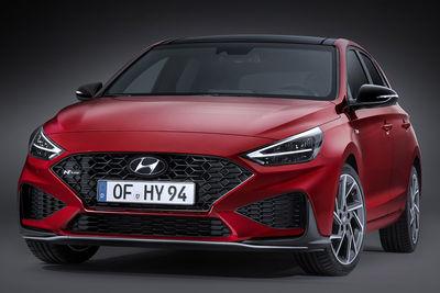 Hyundai i30 (2020) - Foto