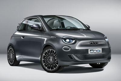 Fiat 500 (2020) - Foto