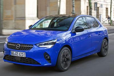 Opel Corsa-e (2020) | Primeras impresiones - Foto