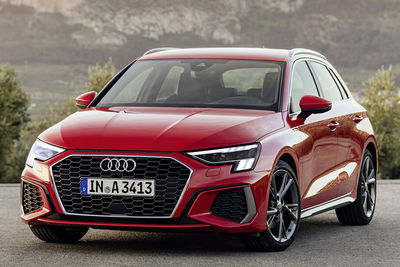Audi A3 Sportback (2020) | Precios - Foto