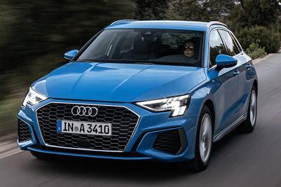 Audi A3 Sportback (2020) | Primeras impresiones - Foto