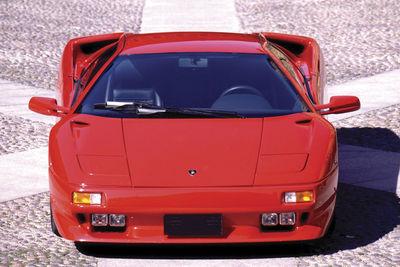 Un vistazo al pasado | Lamborghini Diablo VT (1993) - Foto
