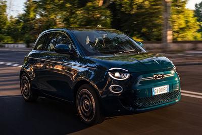 Fiat 500 (2020) | Precios - Foto