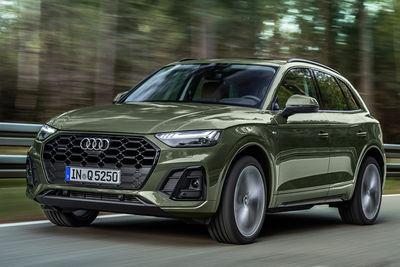 Audi Q5 (2021) - Foto