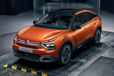 Citroën C4 (2021) | Precios - Foto