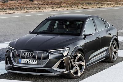 Audi e-tron S Sportback (2020) | Precio - Foto