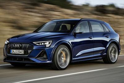 Audi e-tron S (2020) | Precio - Foto