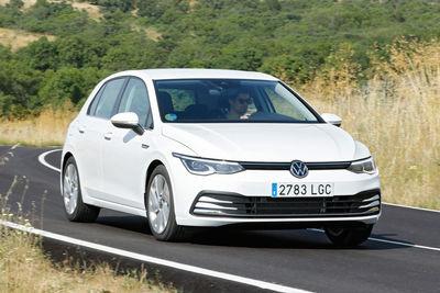 Volkswagen Golf 1.5 eTSI 150 CV DSG | Prueba - Foto