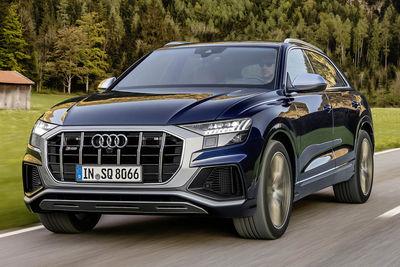 Audi SQ8 (2019) | Precio - Foto