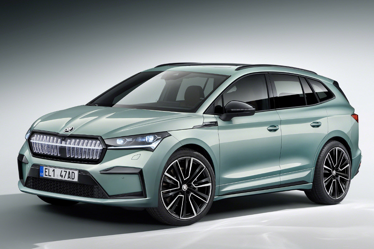 2021 Skoda Roomster Redesign and Concept