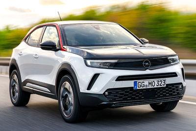 Opel Mokka (2021) | Precios - Foto