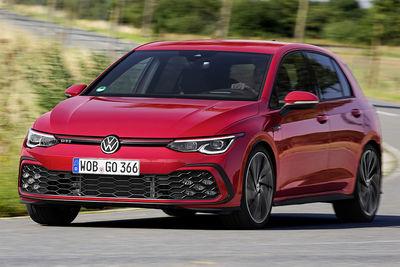 Volkswagen Golf GTI (2020) | Primeras impresiones - Foto