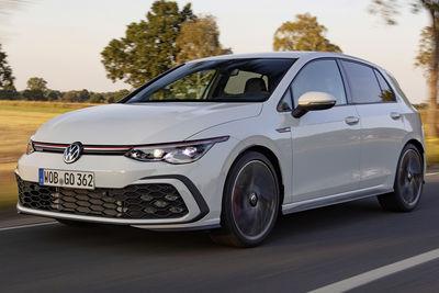 Volkswagen Golf GTI (2020) | Precio - Foto