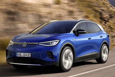 Volkswagen ID.4 (2021) | Precios - Foto