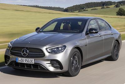 Mercedes-Benz Clase E (2020) | Precio y primeras impresiones - Foto