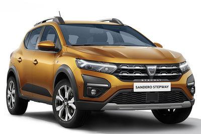Dacia Sandero y Sandero Stepway (2021) | Primeras impresiones - Foto