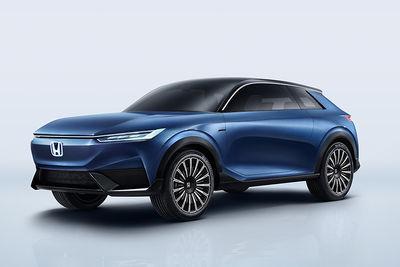 Honda SUV e:concept - Foto