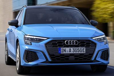 Audi A3 Sportback 40 TFSIe (2020) - Foto