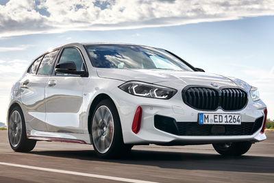 BMW 128ti (2021) | Precio - Foto