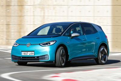 Volkswagen ID.3 (2020) | Primeras impresiones - Foto
