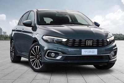 Fiat Tipo (2021) - Foto