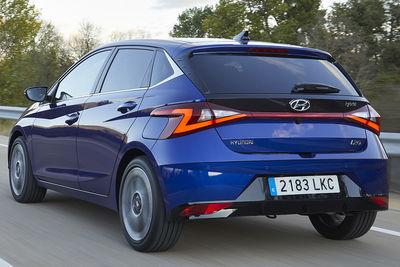 Hyundai i20 (2020) | Primeras impresiones - Foto