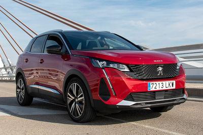 Peugeot 3008 (2021) | Primeras impresiones - Foto