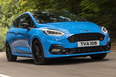 Ford Fiesta ST Edition | Precio - Foto