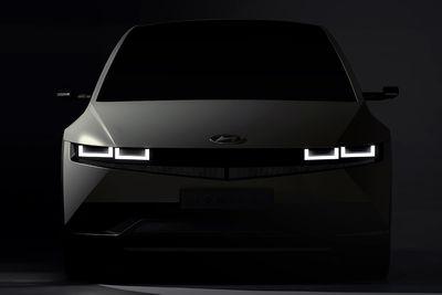 Hyundai IONIQ 5 (2021) - Foto