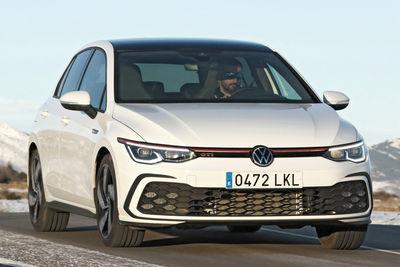 Volkswagen Golf GTI (2020) | Prueba - Foto